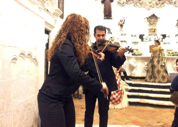 musica cerimonia civile matrimonio