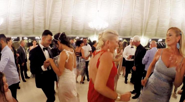 musica disco con dj per matrimonio Lecce