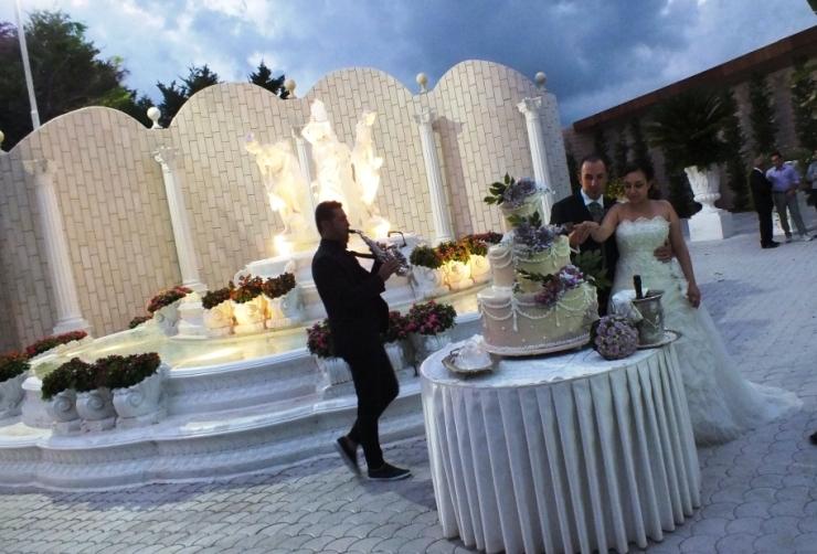 Villa Phoenix matrimonio