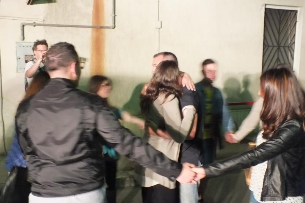 Organizzare la serenata con un gruppo di musicisti a Taranto e Provincia
