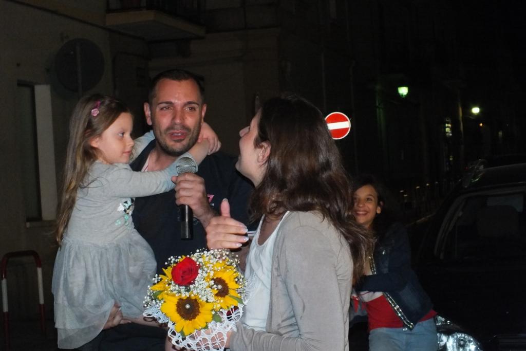 Organizzare a Taranto la serenata originale per la futura sposa
