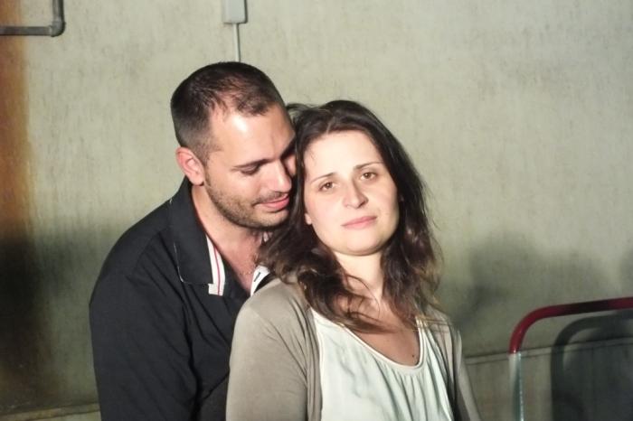 Serenata organizzata a Taranto