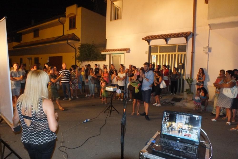 Galatina la serenata alla sposa in Puglia