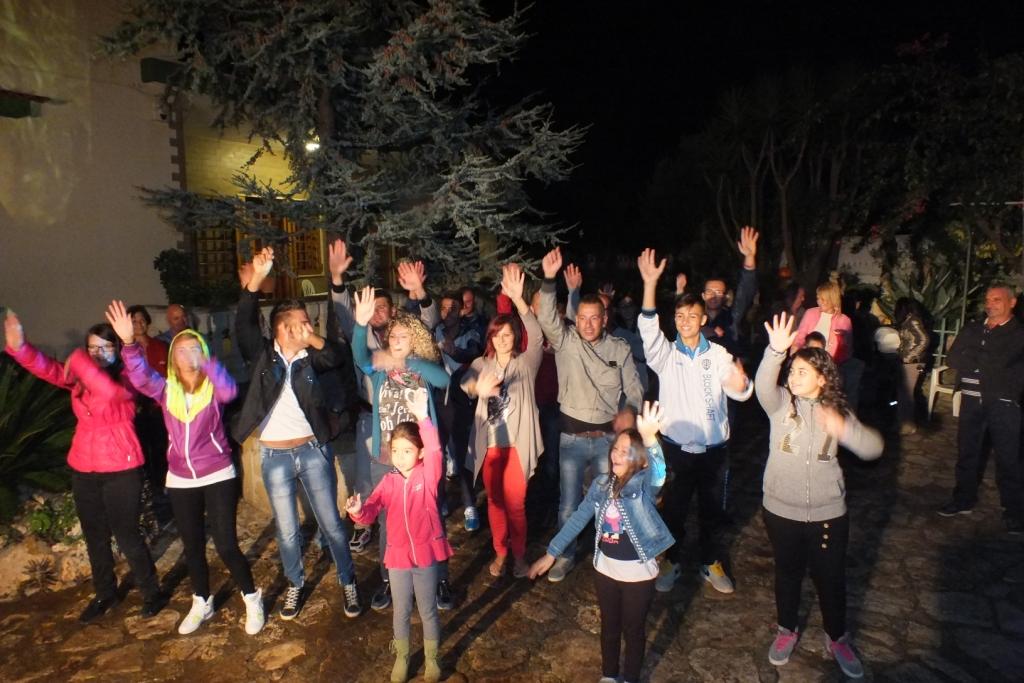Gruppo musicale per la musica e animazione serenata a Brindisi