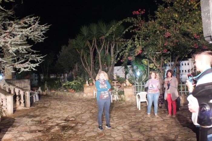 Organizzare la serenata prima del matrimonio in Provincia di Brindisi