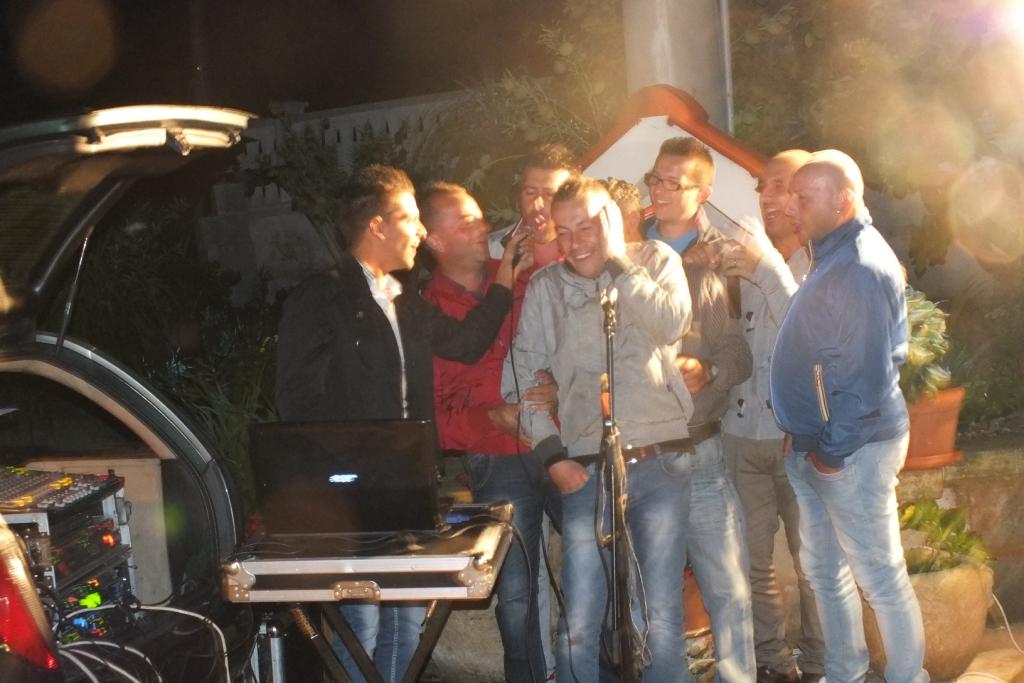 Organizzare la serenata a Fasano in provincia di Brindisi da dedicare alla futura sposa prima del matrimonio