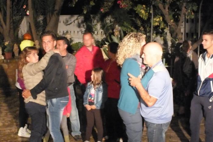 in provincia di brindisi si dedica la serenata alla sposa