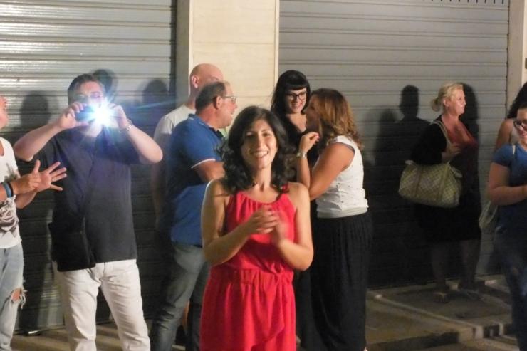 Organizzare la serenata aper la sposa in provincia di Bari