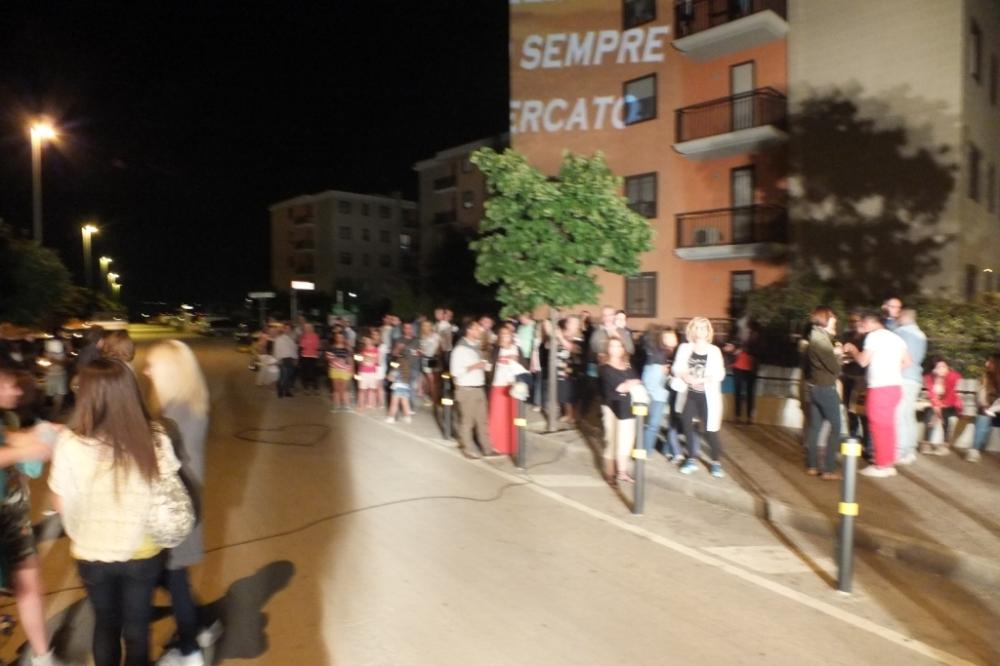 musicisti per la serenata a Foggia e Provincia