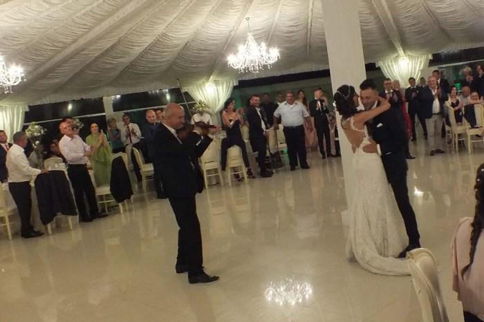 Band con violino matrimonio Lecce