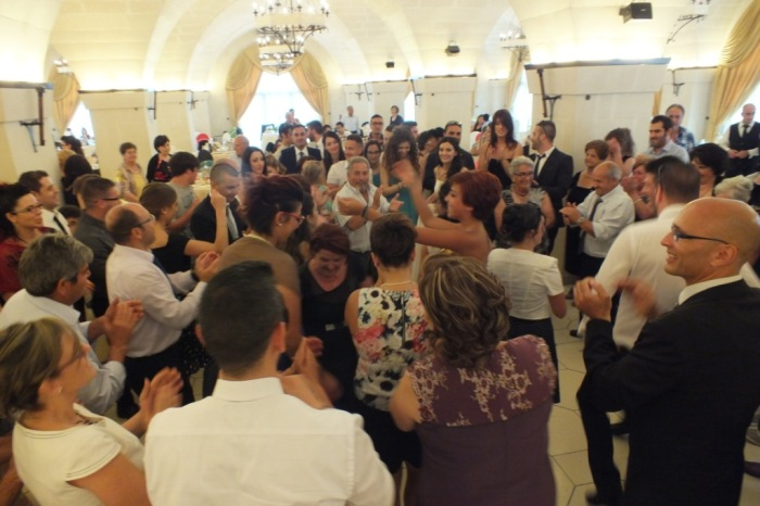 musica con dj per l'animazione del matrimonio in Provincia di Lecce
