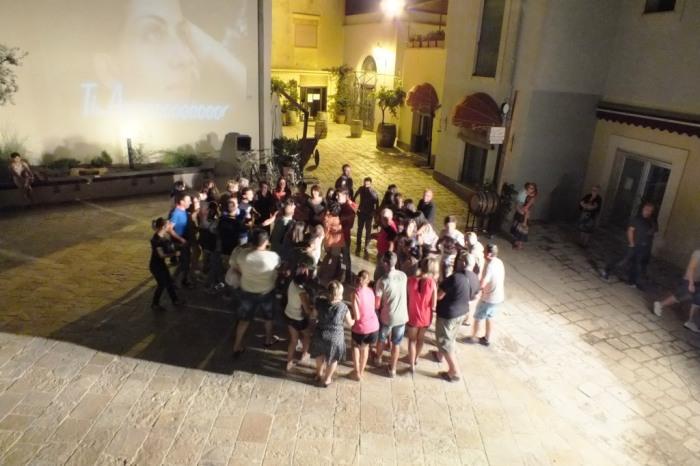 Serenata Per la sposa a Brindisi e provincia