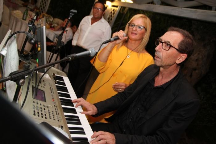 Organizzare la musica per il ricevimento di nozze a Lecce