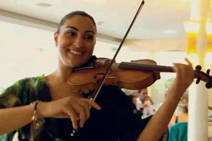 Violinista per matrimoni Lecce