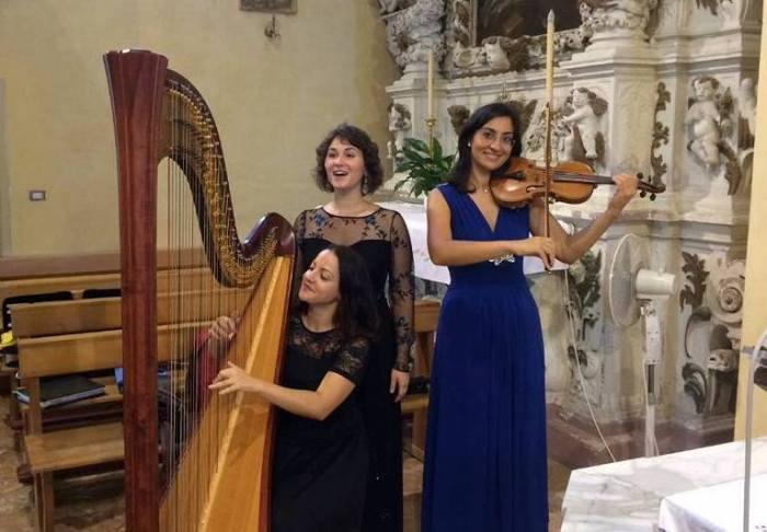 Violinista per matrimoni e cerimonie di nozze a Lecce