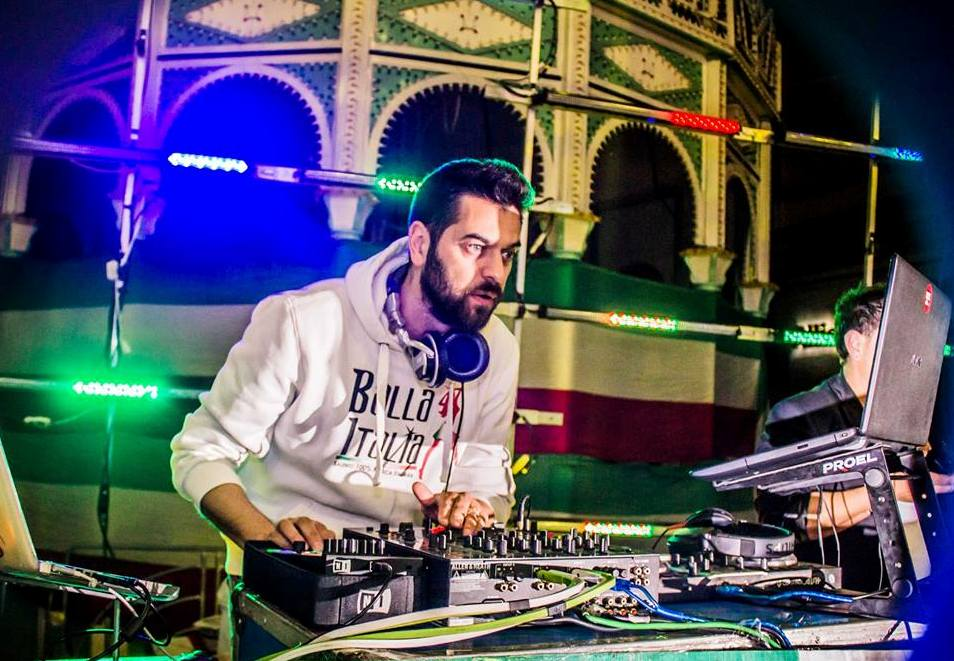 DJ Lecce