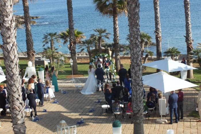 Musica matrimonio Civile Lecce