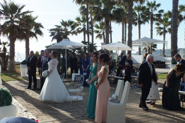 Gruppo per la musica della cerimonia civile a Lecce e provincia