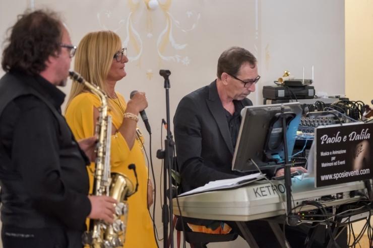 Musica matrimonio Puglia