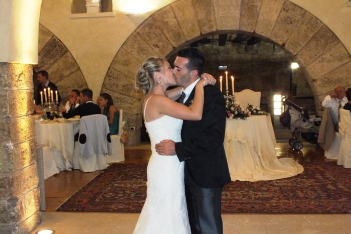 Matrimonio Castello Monaci