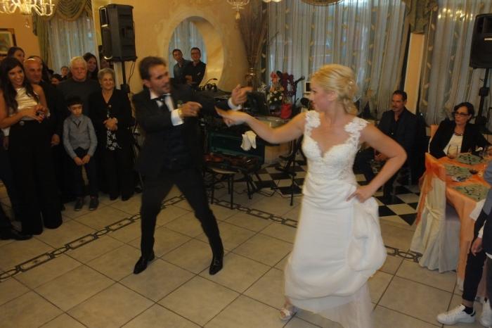 gruppo di musicsiti per l'animazione matrimonio Lecce