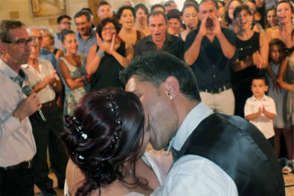 Animazione matrimonio Masseria Le Torri