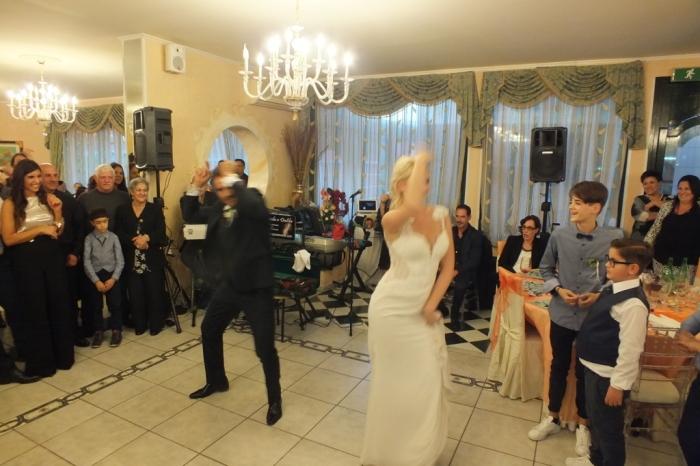 animazione per matrimonio Lecce