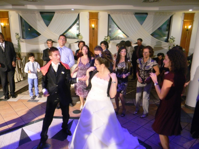Animazione per matrimoni Taranto