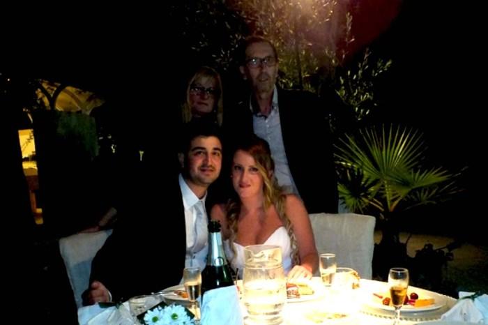 Borgo Ducale sposi