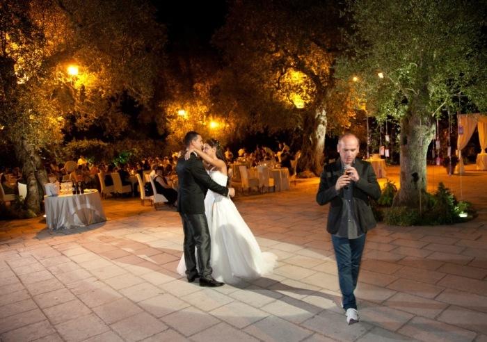 Cantante per matrimonio Lecce Mario Rosini