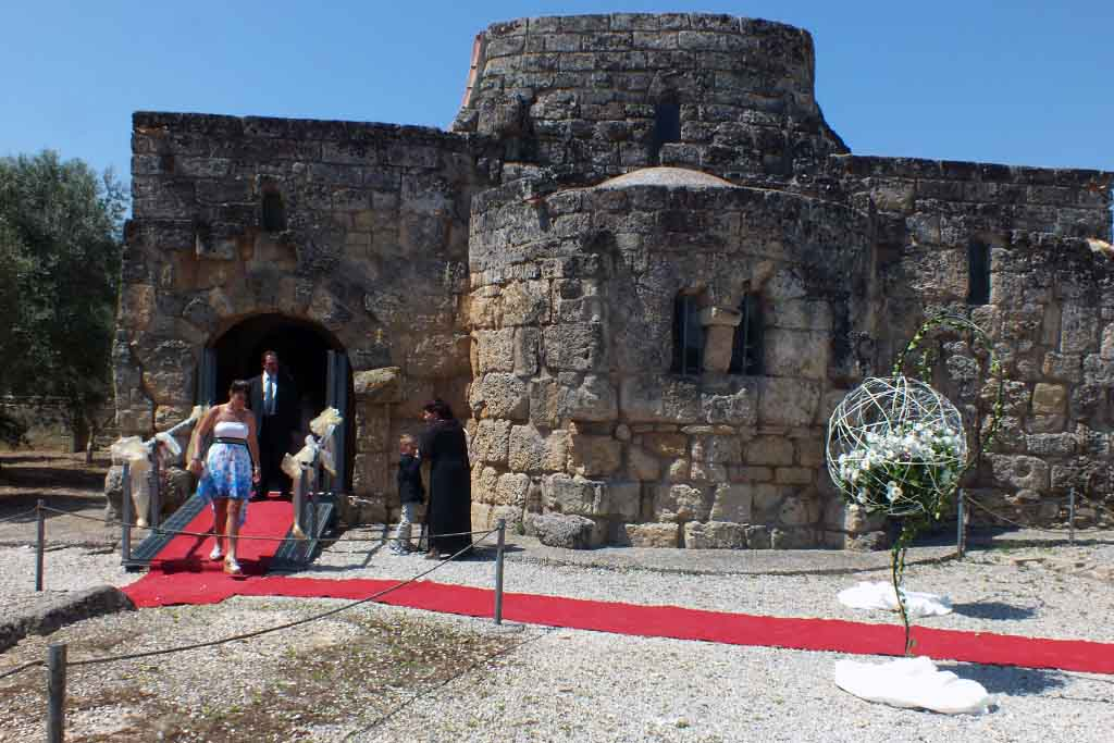 Cerimonia Civile presso Masseria Le Torri
