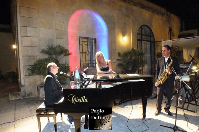 Musica per matrimonio Lecce e Provincia
