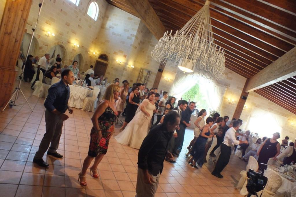 Matrimonio Brindisi animatori e intrattenimento