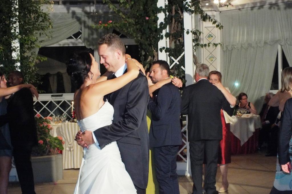 Gruppo per l'intrattenimento musicale dei matrimoni a Brindisi e Provincia