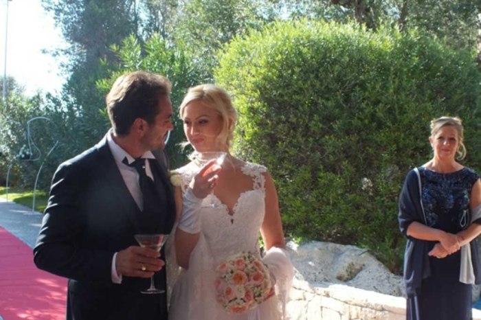 Matrimonio Ristorante fanny Cutrofiano