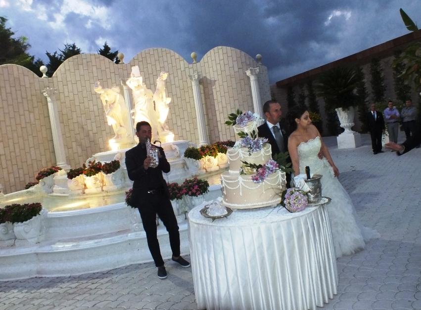 villa Phoenix ricevimenti matrimonio