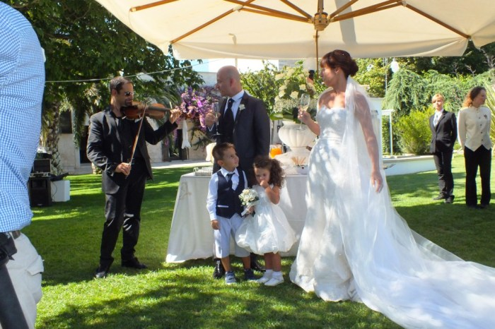 Masseria Mazzarò matrimonio