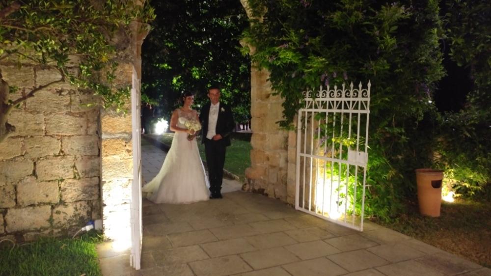 Tenuta Luca giovanni matrimonio