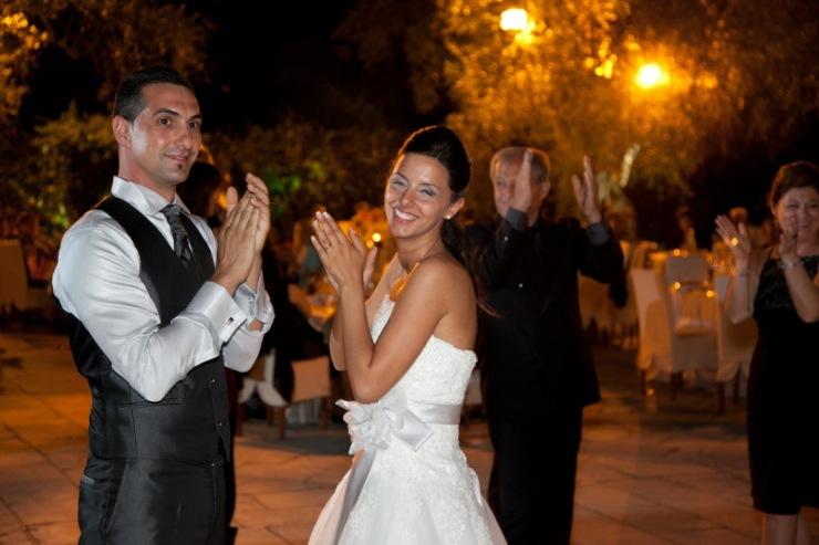 matrimonio a Tenuta Tresca