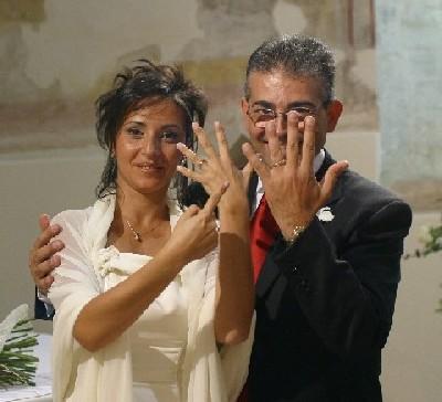 Villa delle Querce matrimonio