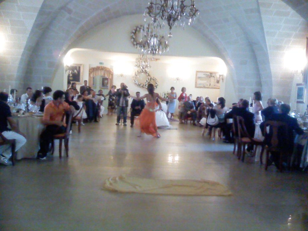 Villaggio San Giovanni matrimonio