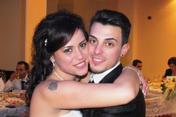 Paolo e Dalila matrimoni