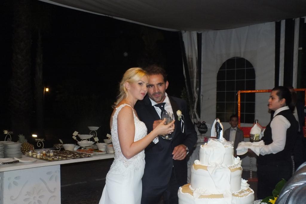 fanny ristorante per matrimoni Lecce