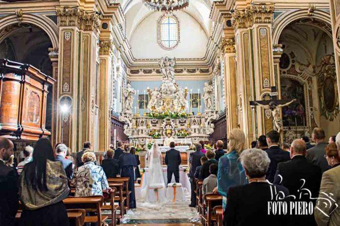 Musica cerimonia chiesa Lecce