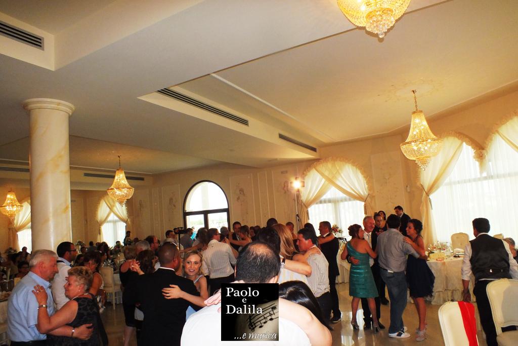 Villa Marchesi matrimonio