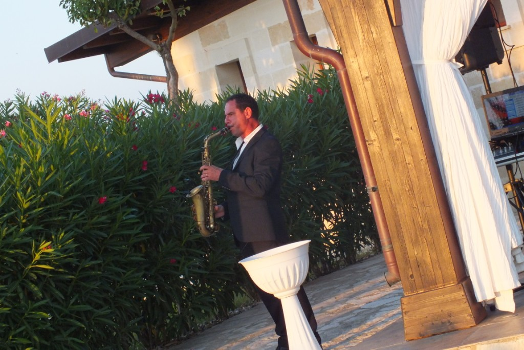 gruppo musica matrimonio Brindisi e Provincia
