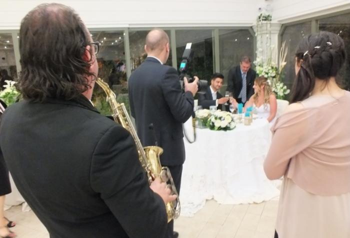Gruppo per la musica matrimonio Brindisi