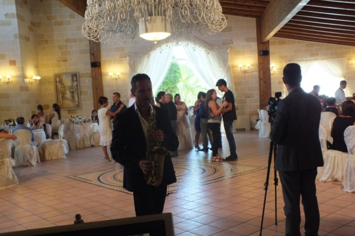 musica e amusicisti per matrimonio Brindisi
