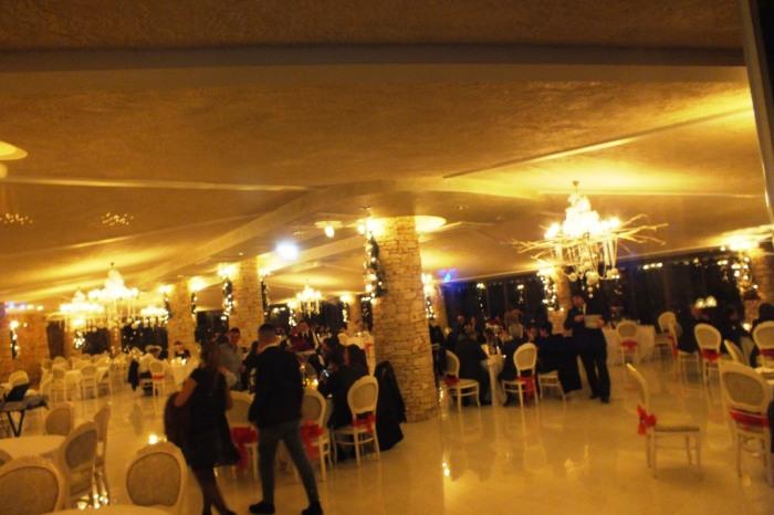 Villa Elda matrimonio
