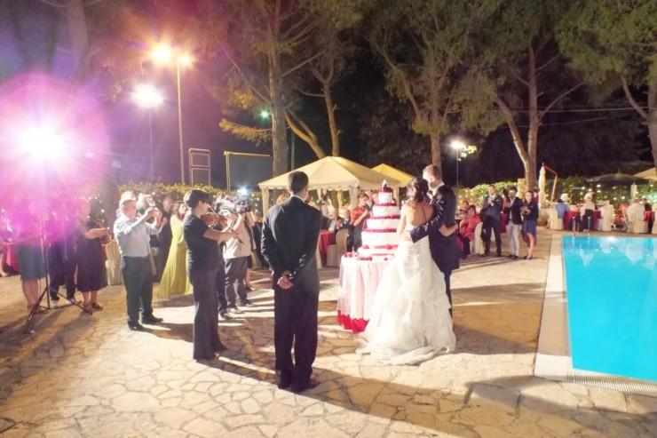 Hotel Sierra Silvana Matrimonio